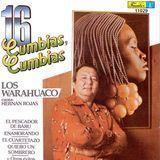 Cumbias, Cumbias [CD]