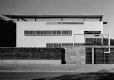 Terragni - Villa Bianca a Seveso (MI) (1937-1937)
