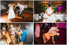 Wedding Reception - Lodge at Geneva-on-the-Lake: Full Bloom Photography
