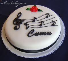 torta musica