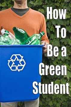 to be a green student Earth Day is April Here are steps you can take to help the environment on Earth Day and every day.Earth Day is April Here are steps you can take to help the environment on Earth Day and every day. Green Life, Go Green, Used Textbooks, Resident Assistant, Green School, Help The Environment, Save The Planet, English Vocabulary, Earth Day