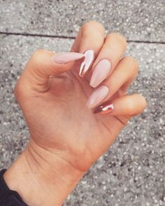Beautiful Summer Nails Art Collection Ideas #summer #nails #designs