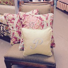 Chrysalis Fine Fabrics 1410 Market St. Tallahassee, FL 850-225-2924 Www.houseofchrysalis.com #wedocustom #designsolutions #shoplocal #Tallahassee Store Hours, Fabrics, Concept, Throw Pillows, Tejidos, Toss Pillows, Cushions, Decorative Pillows, Cloths