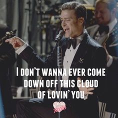 Justin Timberlake - Pusher Lover Girl