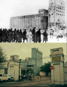 German Soldiers In Stalingrad A German Joke Popular Amongst The - Germany map then and now