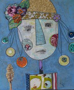 art by juliebeyerart