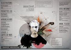 24.creative resume design