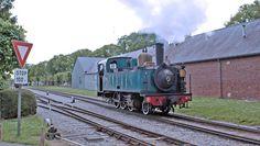 Image Train, Steam Engine, Steam Locomotive, Photo And Video, Miniature, France, Trains, Paths, Train