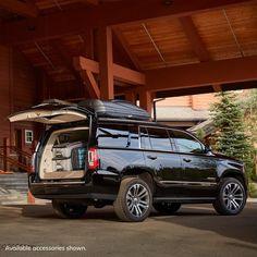 Yukon Denali, New Hampshire, Luxury Cars, Dream Cars, Trucks, Cabin, Vehicles, Fancy Cars, Truck