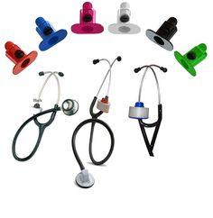 want: Stethoscope Tape Holder