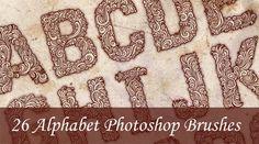 Kreativitätsturbo: 40 hochwertige und ungewöhnliche Pinsel-Sets für Adobe Photoshop - Dr. Web