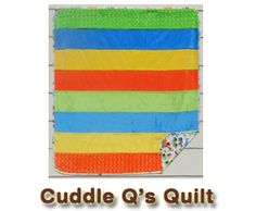 Easy Strip Quilt! http://shannonfabrics.com/download_patterns/CuddleQsQuiltPattern.pdf. Features Kozy Cuddle Solids http://www.shannonfabrics.com/img-border0-srcicons8x8pngnbspkozy-cuddle-collection-c-915.html. Follow us on Pinterest   http://www.pinterest.com/shannonfabrics/