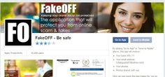 How To Detect Fake Facebook Account Using FakeOFF