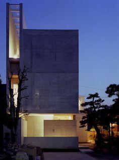 House for Three Children by Masato Sekiya - Dezeen