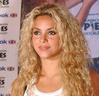 biografia de Shakira in spanish