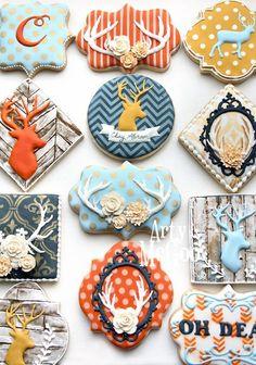 Arty McGoo -dear cookies