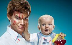 Ganhe um box da segunda temporada de #Dexter