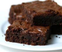 Nutella Brownies (ohne Mehl)