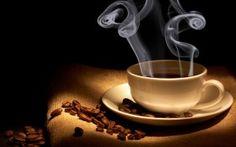 *** Cup of hot coffee *** Wallpaper Coffee Shop, I Love Coffee, Hot Coffee, Iced Coffee, Sexy Coffee, Coffee Barista, Coffee Girl, Drinking Coffee, Coffee Creamer