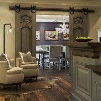 MN Builder's Office | Martha O'Hara Interiors