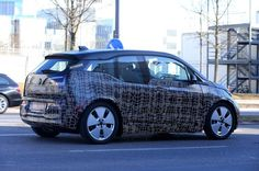 Cool BMW: Cool BMW: BMW i3 : restylage et version sportive pour fin 2017...  Voitures éle...  Cars 2017 Check more at http://24car.top/2017/2017/04/23/bmw-cool-bmw-bmw-i3-restylage-et-version-sportive-pour-fin-2017-voitures-ele-cars-2017/