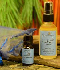 Vata Gift Set: Lissi's blend is the best!
