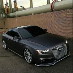 Nice Audi 2017: Black Audi | Rational choice theorists - www.pinterest.com... re... cars and trucks