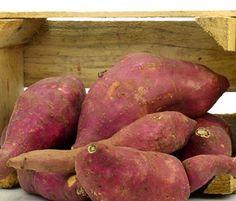 A saude : Suco de batata-doce, uma fonte de vitaminas para a...