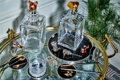 The Holiday Collection - Now available on Moda Operandi