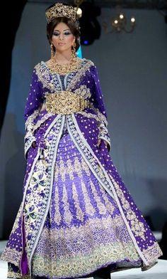 Blog de dior :DIOR, Caftan Marocain Haute Couture