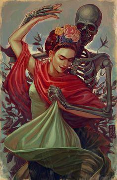 Frida Kahlo (1907-1954)                                                                                                                                                                                 More