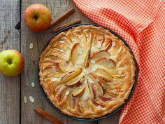 5 secrets pour réussir la tarte aux pommes de mamie