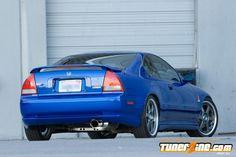 Blue back, 92-96