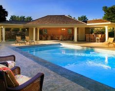Traditional Pool Design, Pictures, Remodel, Decor and Ideas - page 24
