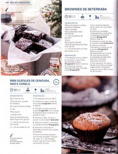 150 receitas - As melhores de 2012 Sweets Recipes, Healthy Recipes, Desserts, Cheesecake Cups, Tasty, Yummy Food, Happy Foods, Sweet Cakes, Sweet And Salty