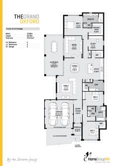 Open Concept Kitchen Floor Plans open concept kitchen family room floor plan. kitchen floor plan