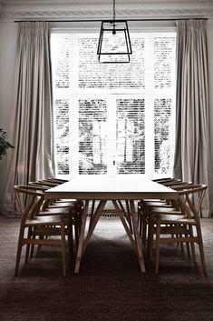 DESIGN   INSIDER : Vincent Van Duysen : Dolorosamente elegante