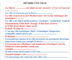 Blog de Français