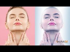 In this video I will demonstrate how to do high end skin retouching step by step and at the end of the tutorial will come up with smooth glowing skin. Photo Manipulation Tutorial, Photoshop Tutorial, Youtube, Movie Posters, Photo Retouching, Fur, Film Poster, Youtubers, Billboard