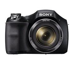Sony H300 Digital Compact Camera - Black (20.1MP, 35x Optical Zoom) Sony http://www.amazon.co.uk/dp/B00G37XCVI/ref=cm_sw_r_pi_dp_yVBSvb0B76G1G
