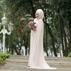 @setrinur #mashallah #thehijabbride #modestbride #modestfashion #muslimfashion