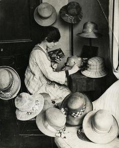Kensington, England, 1919