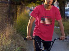 Make America Love Again - Pink T Shirt  https://teespring.com/make-america-love-again-16