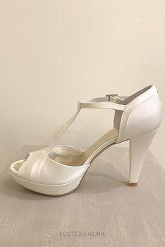 Scarpe sposa Boutique Alba 845