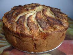 Olasz almás pite | Sütivár Apple Desserts, Winter Food, Banana Bread, French Toast, Food And Drink, Favorite Recipes, Sweets, Cookies, Breakfast