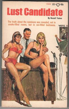 Not Pulp Covers : Photo