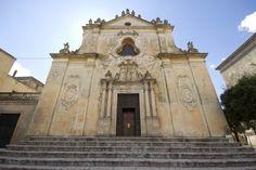 Chiesa di San Domenico - Tricase - Lecce - 365giorninelsalento.it