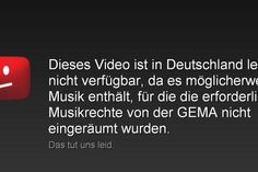 Unblock Youtube Videos in Germany with VPN