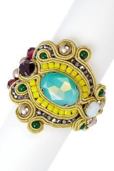 Opaline Bracelet by Bright & Bold Jewelry on @HauteLook