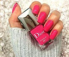 #pinknails #nailpolish